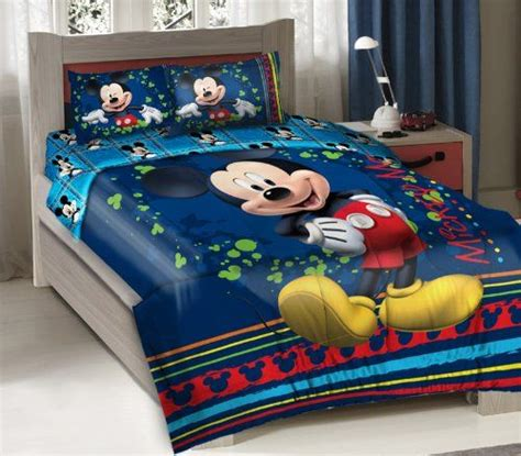 disney full comforter sets 25 best ideas about mickey mouse bed set on pinterest