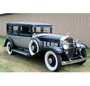 1930 Cadillac Custom  Information And Photos MOMENTcar
