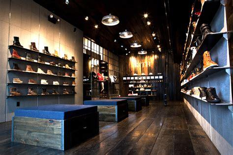 store design 187 retail design blog kith shoe store by cleanroom brooklyn 187 retail design blog