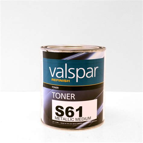 Valspar Auto Paint by Valspar Refinish Paint Products