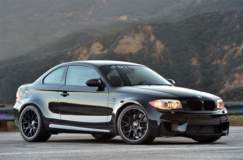 dinan s3 r bmw 1m coupe review photo gallery autoblog