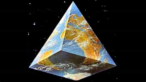 illuminati evidence is there evidence for a flat earth the vigilant citizen