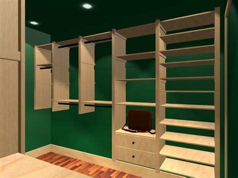 wardrobe design software closet design software