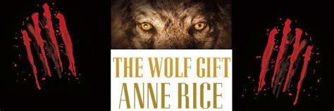 review the wolf gift the wolf chronicles 1 pixelated