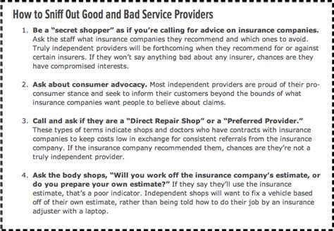 Car Insurance Questions by How To Find A Trustworthy Auto Shop The Simple Dollar