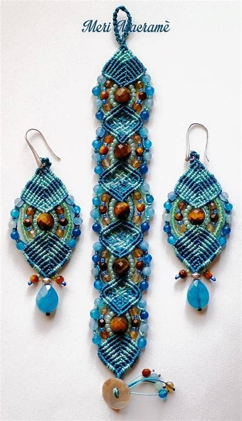 Types Of Macrame - 231 best images about macrame and knots on