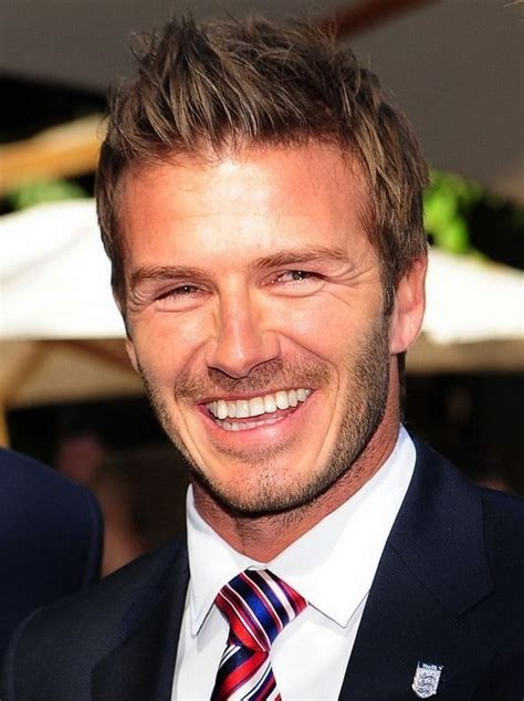 david beckham hairstyle products how to get david beckham s undercut haircut 27 david