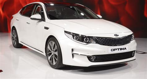kia new model all new kia optima looks ready for european challenge