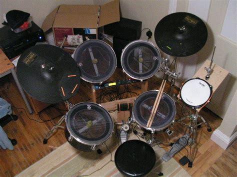 Jual Kick Pad Drum Elektrik bater 237 as electr 243 nicas drum m 243 dulo requeridos taringa