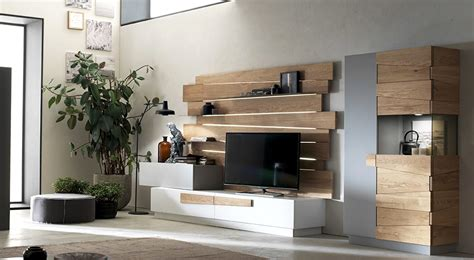 immagini di soggiorni mobili divisori per soggiorno