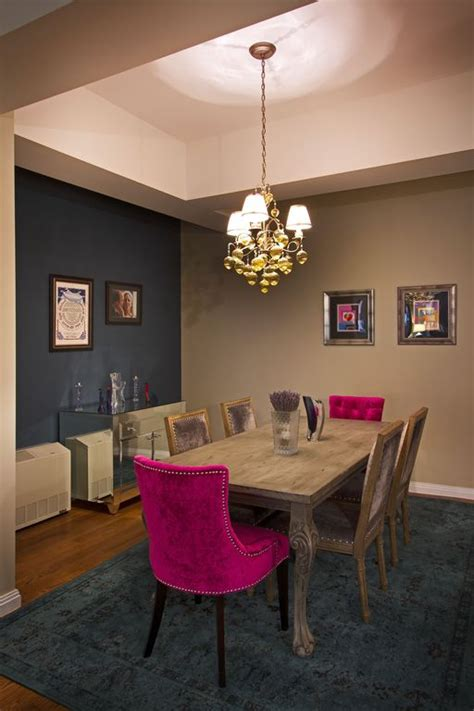 eclectic dining room zillow digs zillow