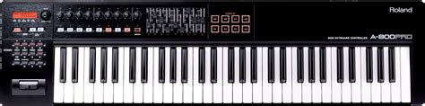 roland  pro midi keyboard controller