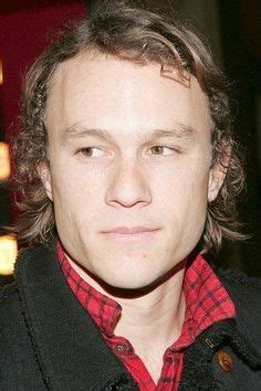Actor Heath Ledger Found Dead At 28 by 1000 Images About And Tragic Deaths On