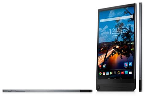 Tablet Dell Venue 8 7000 dell unveils venue 8 7000 series android tablet with intel