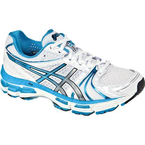 asics gel kayano sneaker asics kayano 18 running shoe s glenn