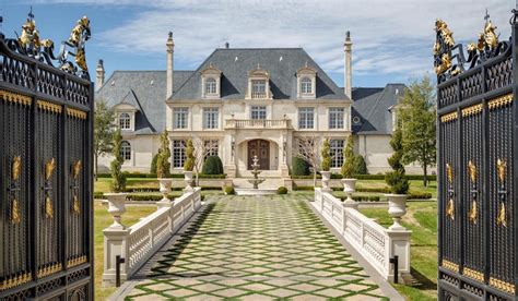 biggest house in texas the top 5 most expensive homes currently listed in dallas texas photos pricey pads