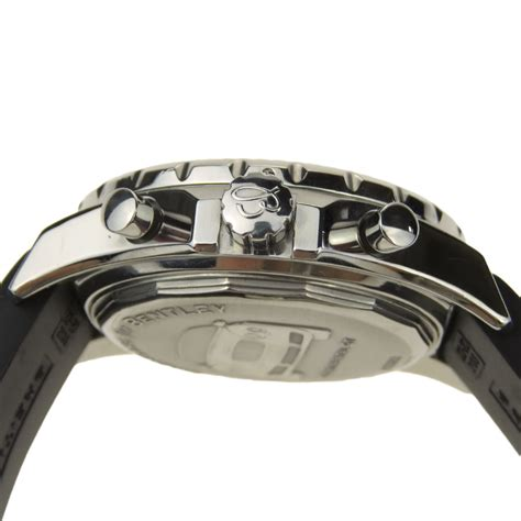 Parkers Jewellers Breitling Bentley GT A13363   Parkers Jewellers