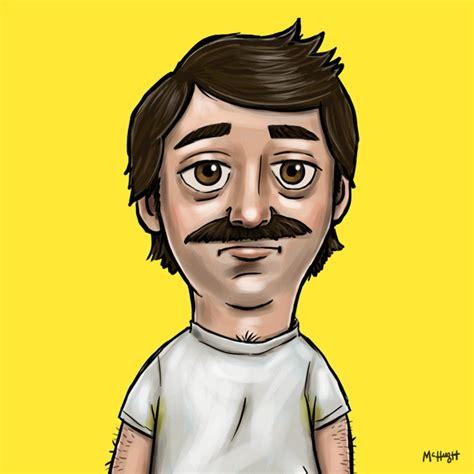 bob s burgers fan episode bob s burgers mcillustrator