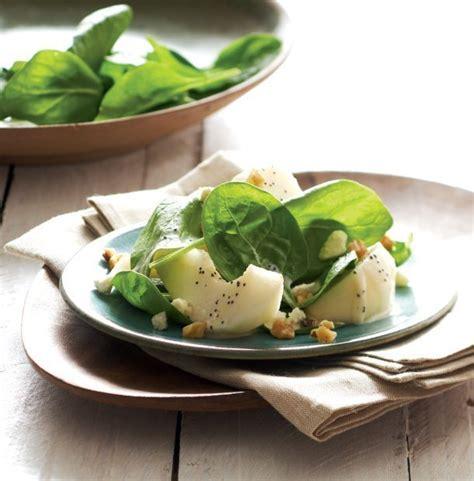 Tupperware Fresh Pear spinach pear salad fresh tupperware