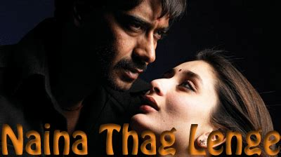 Naino Ki Mat Maniyo Re Song Free by Naina Thag Lenge Lyrics Rahat Fateh Ali Khan Amayaar