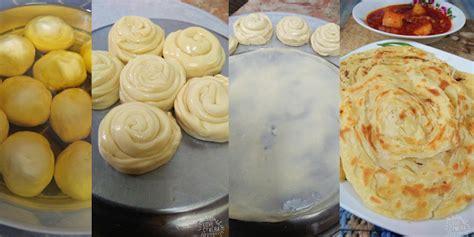 resepi roti canai homemade  daily resepi viral terkini