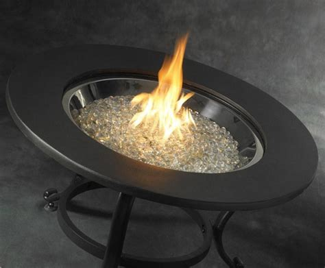 The Warming Beauty Of Fire Pit Glass Rocks The Latest Glass Rock Pit