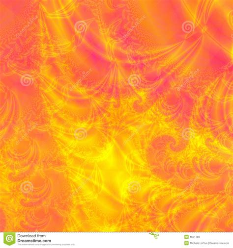 abstract wallpaper royalty free abstract background or wallpaper fiery bright orange and