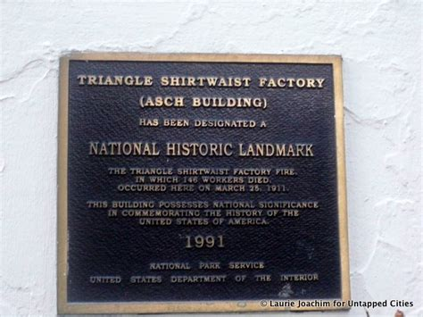 100 Floor Building Elevator Escape by Remembering The Triangle Shirtwaist Untapped Cities