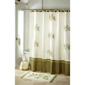 avanti greenwood shower curtain from beddingstyle
