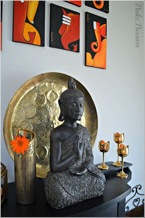 best 25 buddha decor ideas on buddha living