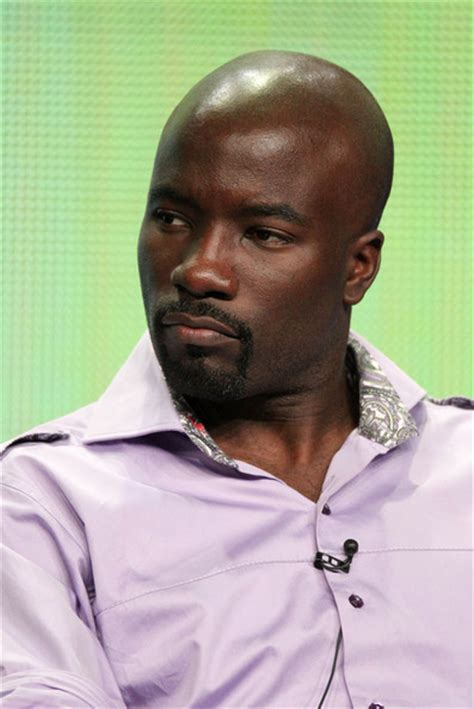 mike colter zimbio mike colter photos 2011 summer tca tour day 9 338 of