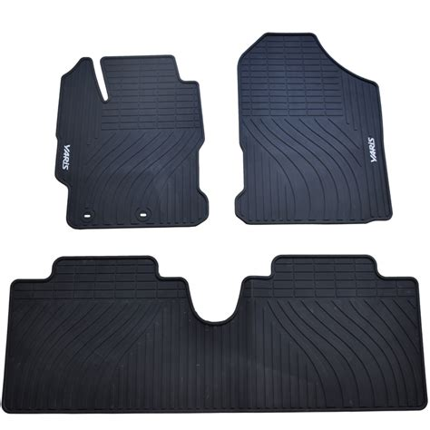 buy wholesale toyota prius rubber floor mats from
