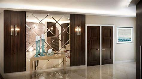 Bevelled Living Room Mirrors Contemporary St 237 Lus 250 Előszoba Metszett T 252 K 246 R