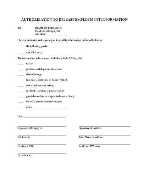 consent to release information form template information release form template portablegasgrillweber