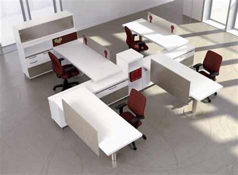 Office Desk Configuration Ideas Office Workstation Types The Essentials And The Basics Inkjet Wholesale