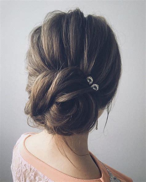 Wedding Hair Updo Bun by Beautiful Unique Updo Wedding Hairstyle Ideas