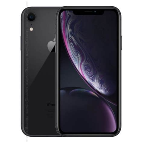 apple iphone xr black 128gb 0190198772541 movertix mobile phones shop