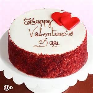 red velvet happy valentines day cake valentine cakes