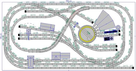 marklin ho layout design marklin m layout buscar con google ferromodelismo