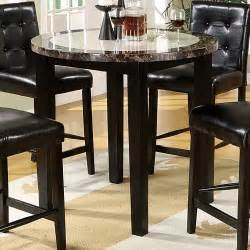 Dining table height cm round dining table bar height