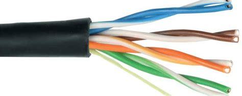 Kabel Utp Biasa kabel utp konfigurasi kabel dan cross