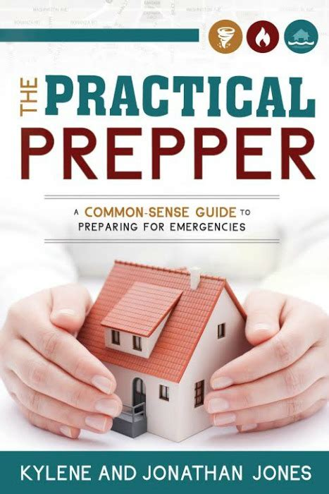 real common sense reviews book customize aztec the practical prepper tour and icefire and