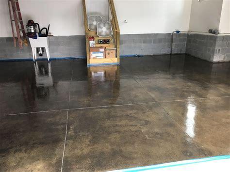 Products :: Concrete Stain & Dye :: DeltaDye? Concrete Stain