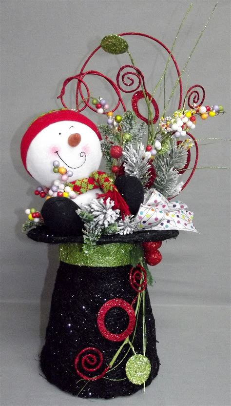 whimsical christmas decor holiday floral by defining