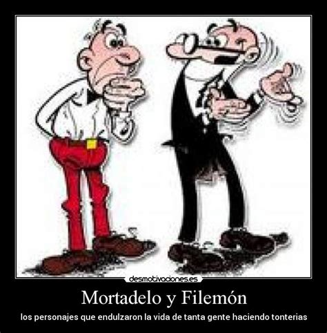 mortadelo y filemn tijeretazo 8466653627 mortadelo y filem 243 n desmotivaciones