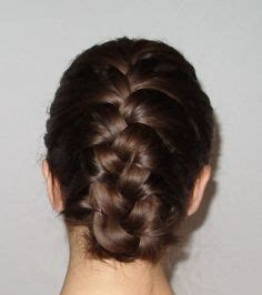 french braid for military 1000 images about hair on pinterest short bobs messy