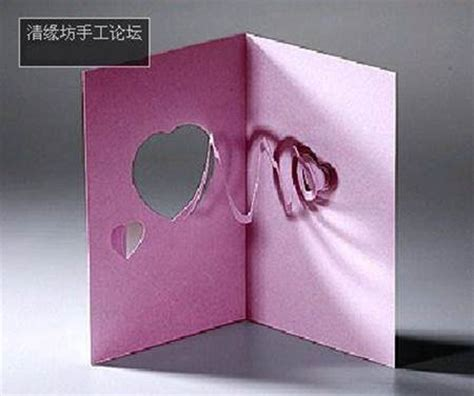 make a 3d card wonderful diy 3d kirigami cards with 18 templates