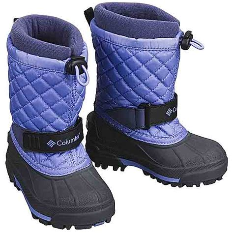 kid snow boots columbia footwear snow winter boots for 64217