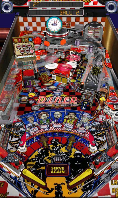 pinball arcade apk pinball arcade v2 00 5 android apk hack mod dowload free
