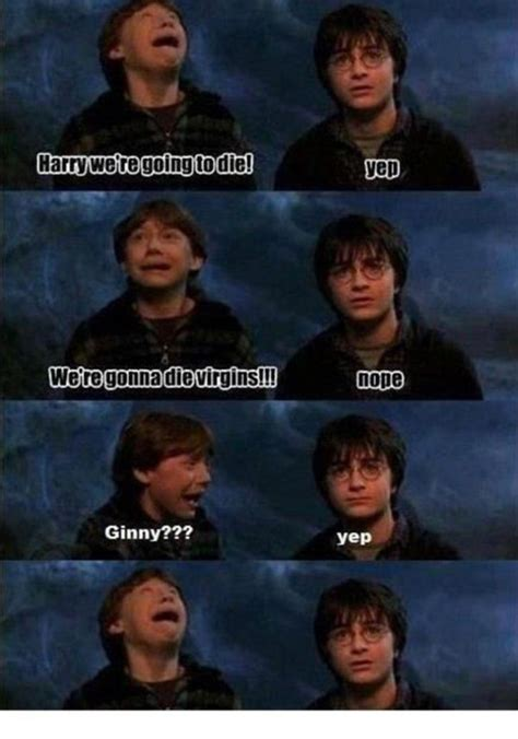 Funny Harry Potter Meme - funny harry potter meme funny dirty adult jokes memes